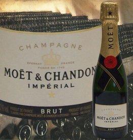 Moet & Chandon Champagner kleine Flasche Brut Imperial