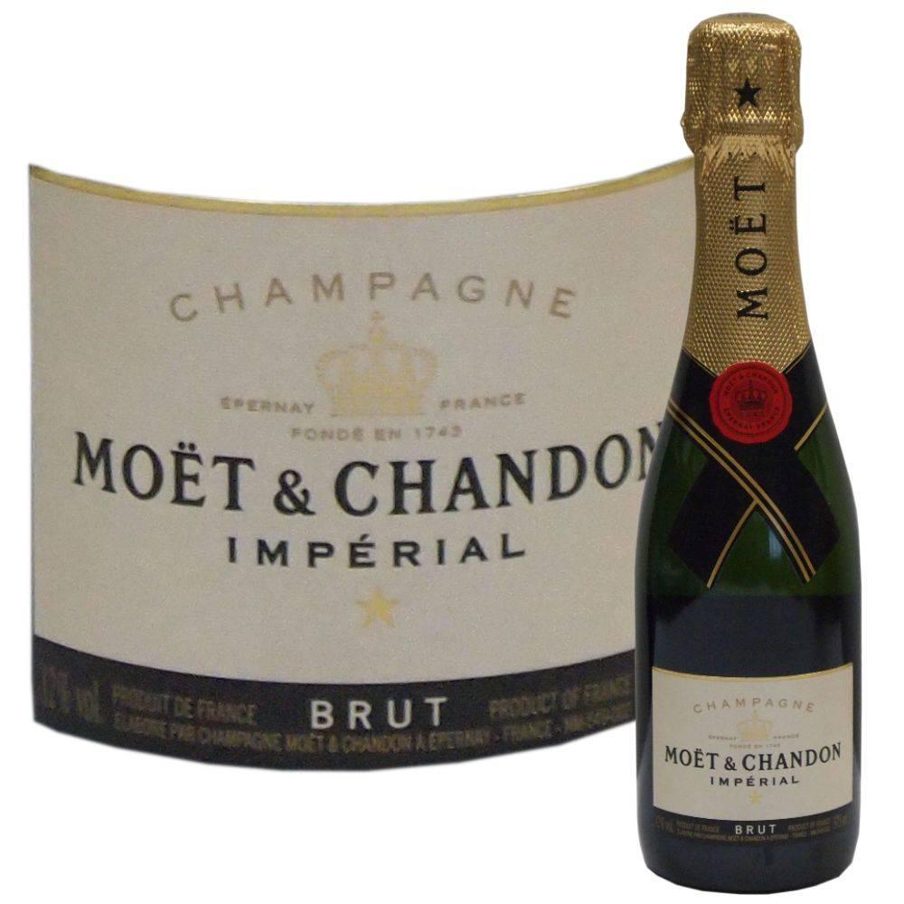 Moet & Chandon Champagner Brut Imperial klein