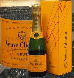 Veuve Clicquot Champagner klein 0,375 l