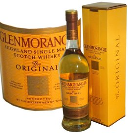 Glenmorangie Whisky 10 Jahre The Original