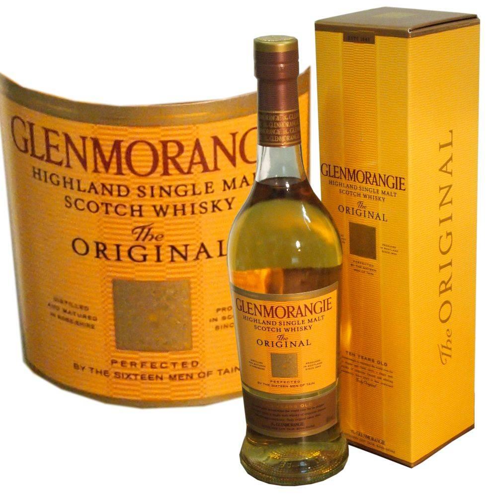 Glenmorangie Whisky 10 Jahre The Original