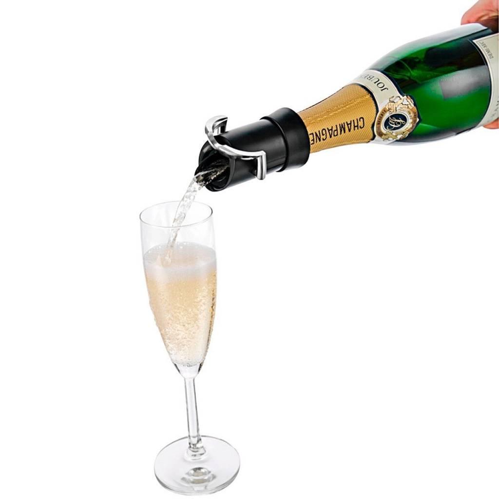 Vacu Vin Champagnerverschluß Vacu Vin