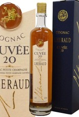 Cognac L'heraud Cuvée 20 Cognac L'Heraud