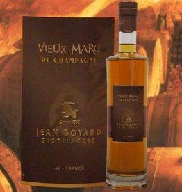 Distillerie Goyard Vieux Marc de Champagne