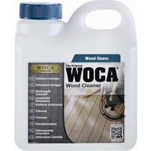 Woca Intensive cleaner (1 or 2.5 l click here to choose)