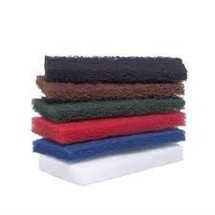 Pads Rectangular 12x25cm (click here to choose your color) -ACTION-