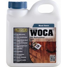 Woca Oil Conditioner Natural (click here for content)