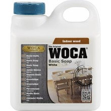 Woca Basic Soap White (Basic Soap)