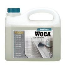 Woca Wood lye Active Stain Content 2,5 Ltr.