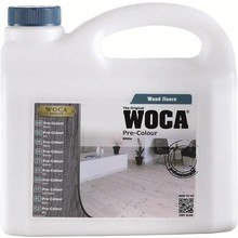 Woca Pre Color (Impregnating Stain) BLACK 2.5 LTR