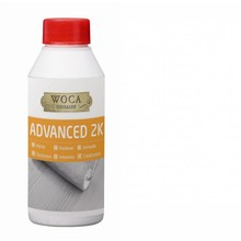 Woca Advanced Pro Heavy 2K Harder 0,1 Ltr.