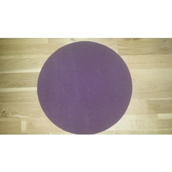 Woca Maroon (SPP) Stripping Pad (for Neutral Oil and invisible Oil, among others)