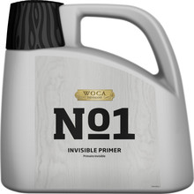 Woca No 1 Invisible Primer