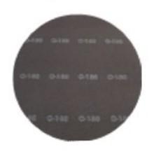 Tisa-Line Slijpnet / Gaas Disk 33cm (120 grit) ACTION