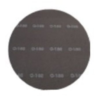 Tisa-Line Norton Slijpnet / Gaas Disk 33cm (120 grit) ACTION