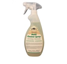 Eco Multi Cleaner Spray - ACTION (suitable for all surfaces)