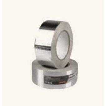 Tisa-Line Speciale Aluminium Ondervloerentape (Heavy Duty)