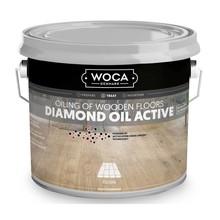 Woca Diamond Oil Active (Kies uw kleur)