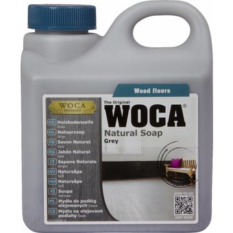 Woca Nature Soap GRAY