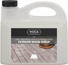 Exterior Wood Shield 2.5 Liter