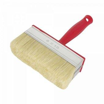Tisa-Line Block brush 15x5cm