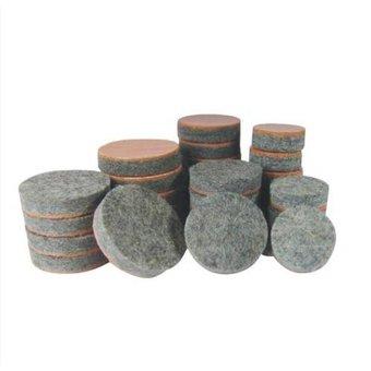 Tisa-Line Gluefelt adhesive felt for furniture (very strong)