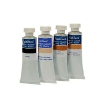 Tisa-Line Rubinol Putty Repair paste for Wood
