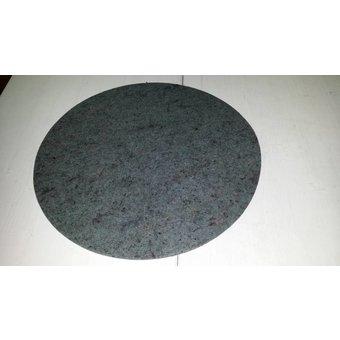 Tisa-Line Felt Disc for Boenmachine 16inch