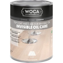 Woca Invisible Care