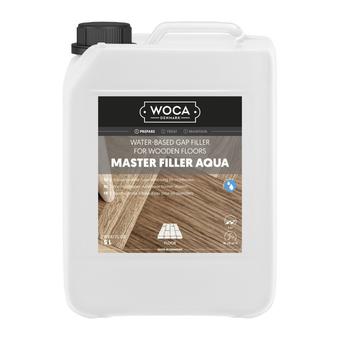 Woca Master Filler Aqua 5 liters