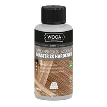 Woca Master losse verharder Comp-B  100ml
