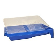 Tisa-Line In tray for Paint tray Small 15x30 cm set of 10 pieces