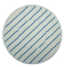 Tisa-Line Micro fiber pad with blue stripe