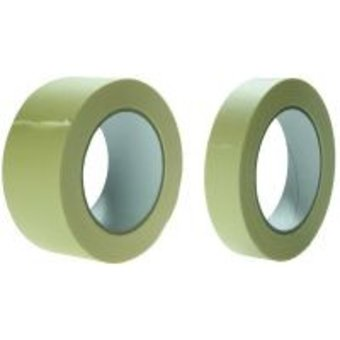 Tisa-Line Painting tape from 19 to 100mm