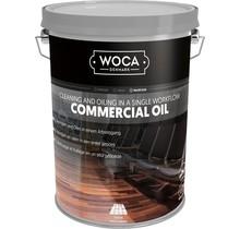 Commercial Oil Natural 5 Liter