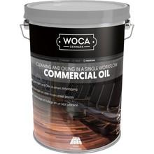 Woca Commercial Oil Natural 5 Liter