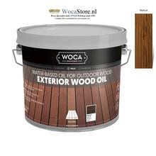 Woca Exterior Oil WALNOOT (klik om inhoud te kiezen)