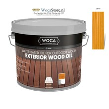 Woca Exterior Oil LARIKS (click to choose content)