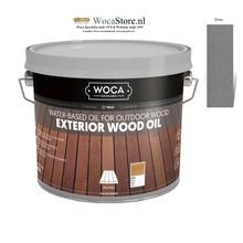 Woca Exterior Oil GRAY (click to choose content)