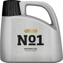 Woca No 1 Invisible Oil