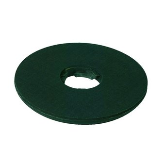 Tisa-Line Woodboy Drive disc Cell rubber + Velcro