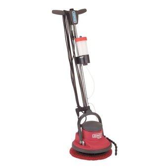 Cleanfix Tenoning machine Floormac Deluxe