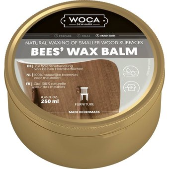 Woca Beeswax Balm 250ml