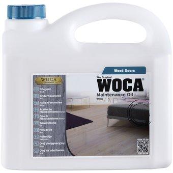Woca Maintenance Oil Extra White NEW