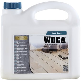 Woca Olie Conditioner WIT