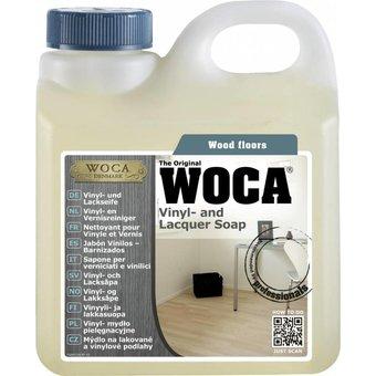 Woca Vinyl en Vernis Zeep (voorheen Zeep voor Lak)