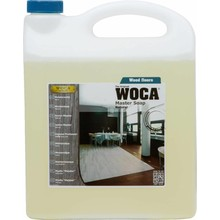 Woca Master soap Natural 5 Ltr.