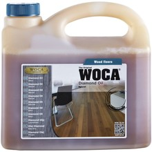 Woca Diamond Oil (Choose your color and content) ***