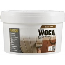 Woca Panel White (Panel paint, choose your content and color here) **