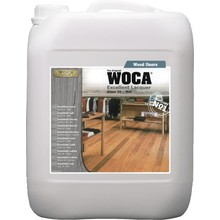 Woca Excellent Lacquer (choose your gloss level 10 or 40 here)